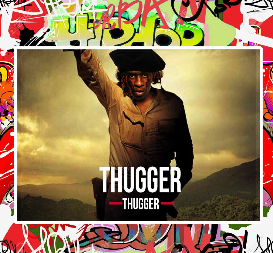 young thug che guevara