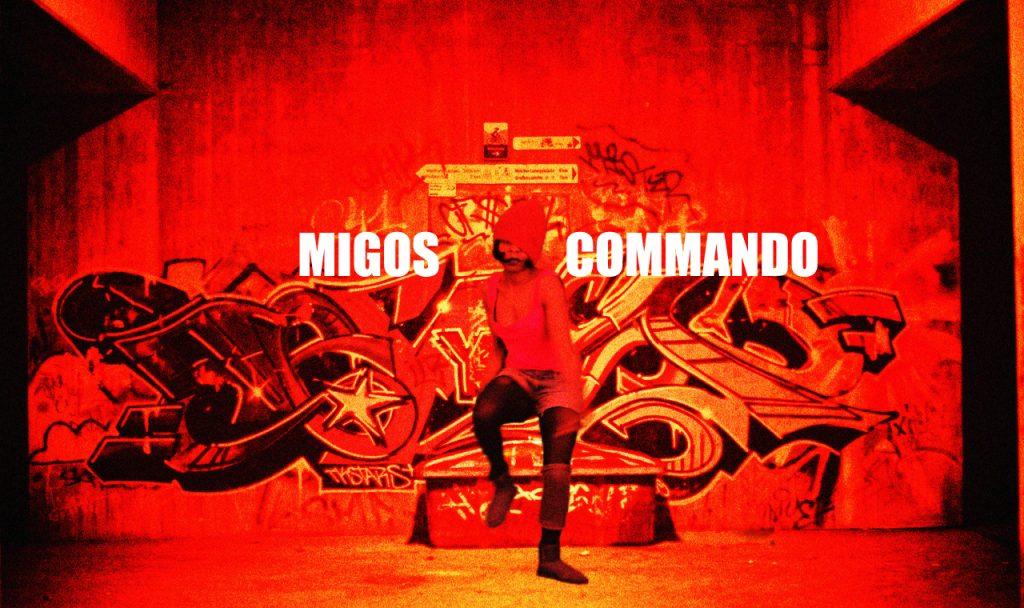 Migos commando vignette