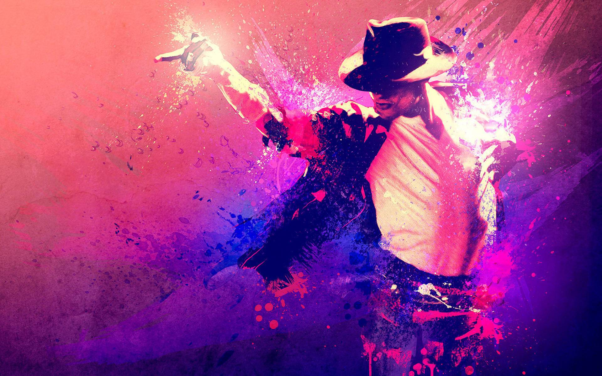 Magic Michael