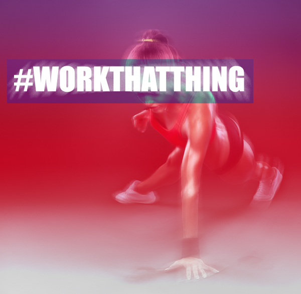 work that thing